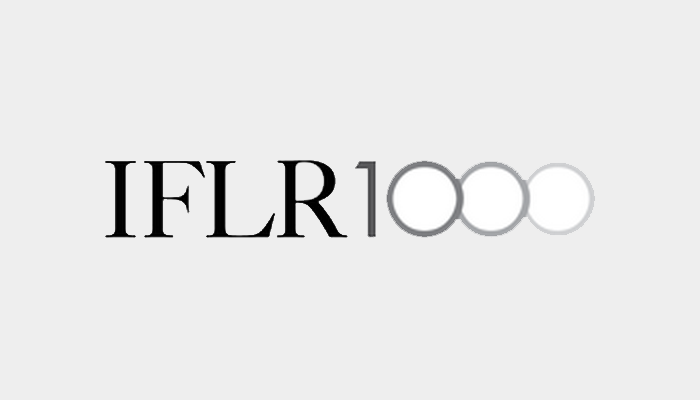 AGP has Retained its Position in the 2020 IFLR 1000 Ranking